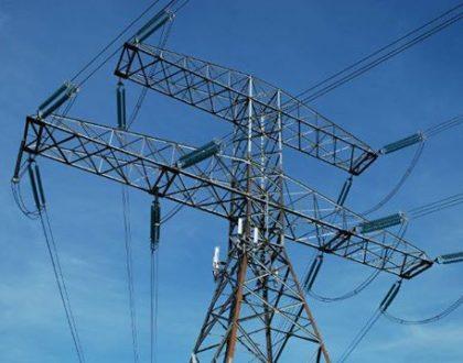wyłączenie prądu
